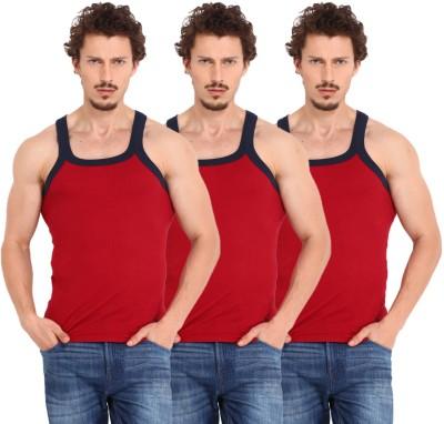 Zimfit Men's Vest