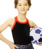 Dixcy Vest For Boys Cotton (Multicolor)