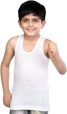 Dixcy Boy's Vest
