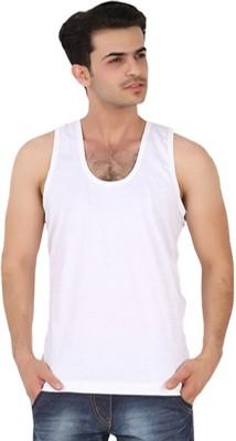 PLUSH Men's Vest