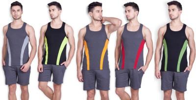 ONN Mens Vest(Pack of 5)