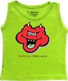 Tantra Vest For Baby Boys Cotton (Light ...