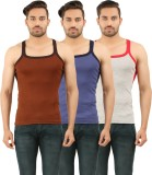 RAA Men's Vest (Pack of 3)
