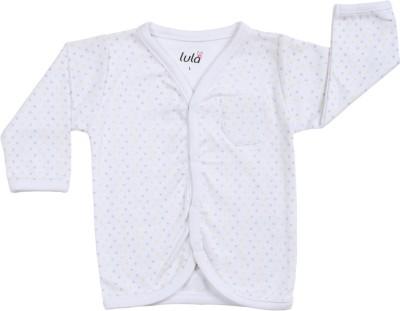Lula Baby Girl's Vest