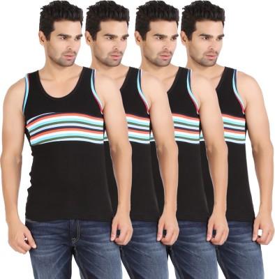 Zippy Men's Vest