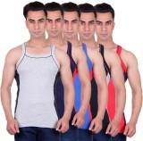 Odoky Men's Vest (Pack of 5)