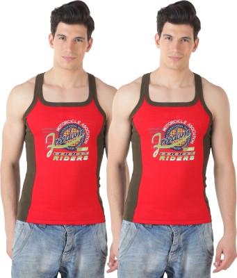 TTLimited Men's Reversible Vest