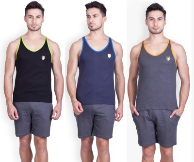 ONN Mens Vest(Pack of 3)