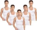 Darien & Myles Men's Vest (Pack of 5)
