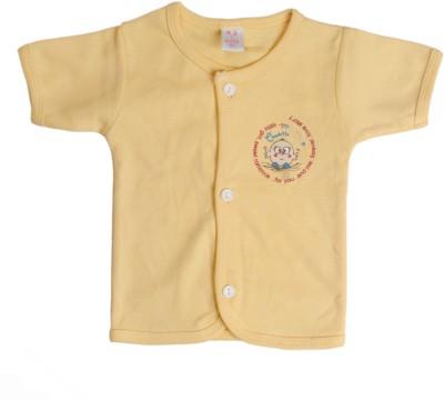 Kandy Floss Baby Boys Vest