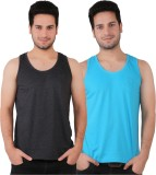 Friction Men's Vest (Pack of 2)