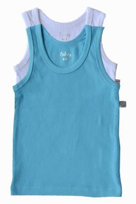 Babeez World Men's Vest