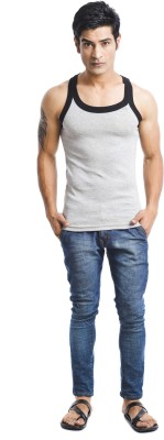 Euro Fashion Mens Vest