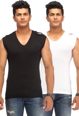 Male Basics Men,s Vest
