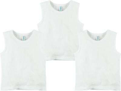 Snuggles Boy's Vest