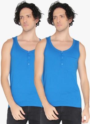 LanosUC Men's Vest