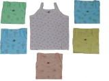 Zero Men's Vest (Pack of 6)