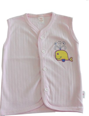 Kandy Floss Baby Boy's Vest