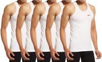 Rupa Men's Wear - Rupa Men's Vest(Pack of 5)