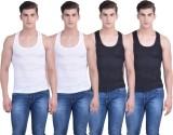 Dollar Bigboss Men's Vest (Pack of 4)