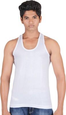 Frang Men's Vest