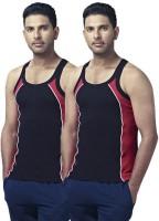 Ranjit Rocky Mens Vest(Pack of 2)