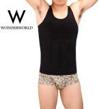 Wonder World Men's Vest
