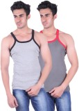 Unix Men's Vest (Pack of 2)