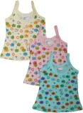 NammaBaby Vest For Baby Girls Cotton (Mu...