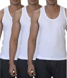 Park Avenue Men's Vest (Pack of 3)