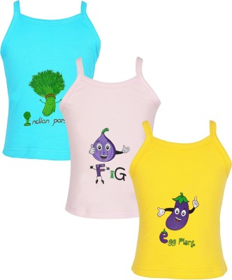 Gkidz Vest For Baby Boys(Multicolor, Sleeveless)