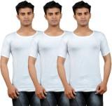 Harsha Men's Vest (Pack of 3)