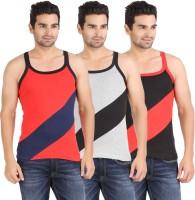 Zippy Mens Vest(Pack of 3)