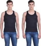 Force Nxt Men's Vest (Pack of 2)