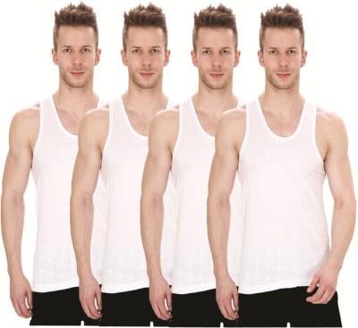 RUPA Mens Vest(Pack of 4)