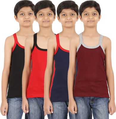 Zippy Boys Vest