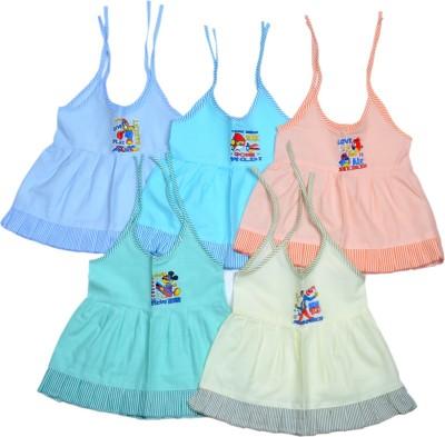 Sathiyas Baby Girls Vest