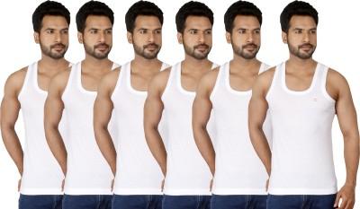 Rupa Mens Vest(Pack of 6)