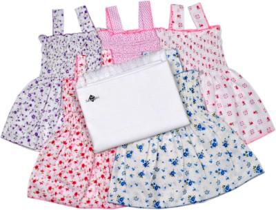 Sathiyas Baby Girl's Vest