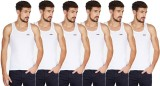 Amul Gold Men's Vest (Pack of 6)