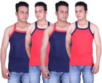 Zimfit Mens Vest(Pack of 4)