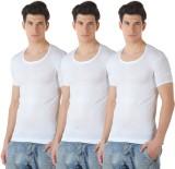 TTLImited Men's Vest (Pack of 3)