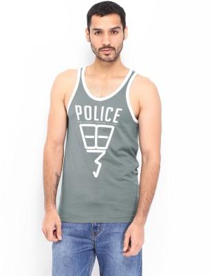883 Police Men's Vest