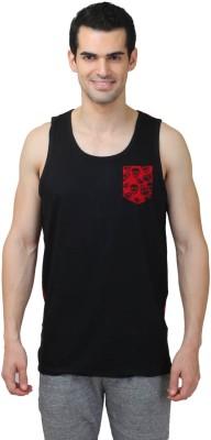HASH TAGG Men's Vest