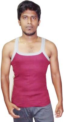 WellFitLook Men's Vest