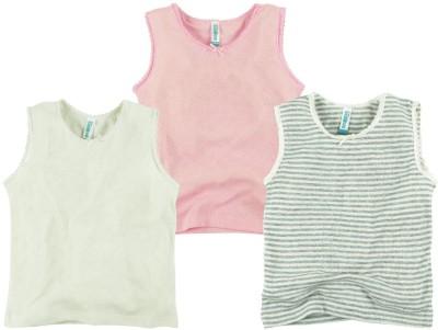 Snuggles Girl's Vest