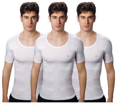 LUX Mens Vest(Pack of 3)