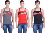 Dollar Bigboss Men's Vest (Pack of 3)