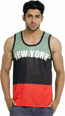 Style Connect Men's Vest