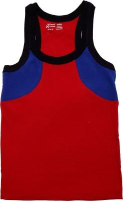 Hillman Boy's Vest